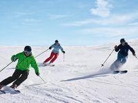 Skigebiet St. Gallenkirch