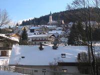 Skigebiet Hohenwarth,