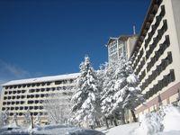 Skigebiet Suhl