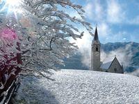 Skigebiet Feldthurns