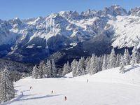 Skigebiet Fai della Paganella,