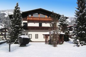 Pension Brixental