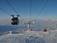 Skigebiet Jasná (Niedere Tatra)