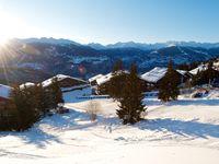 Skigebiet Anzère