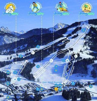 après-ski in Jungholz