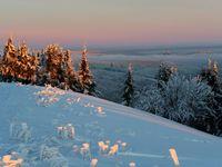 Skigebiet Masserberg,
