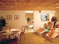 Doppelzimmer/2 Zustellb. Du/WC (Südseite), HP