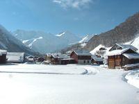 Skigebiet Elm