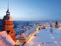 Skigebiet Freudenstadt,