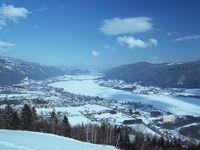 Skigebiet Bodensdorf
