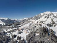 Skigebiet Wald-Königsleiten,