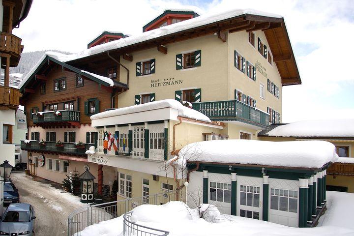 Image of Hotel Heitzmann