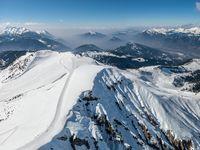 Skigebiet Les Carroz d'Arâches