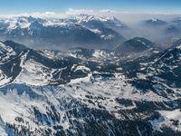 Skigebiet Morillon