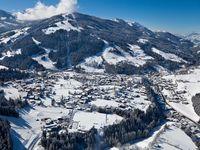 Skigebiet Wagrain,