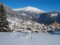 Skigebiet Serfaus-Fiss-Ladis,