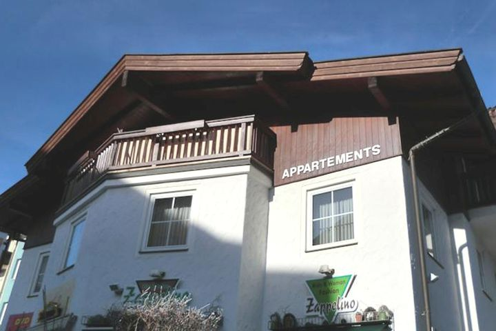 Image of Apartments Anton Wallner Strasse 9