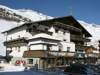 Skigebiet Vent (Ötztal)