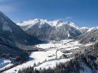 Skigebiet Krimml,