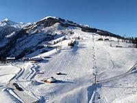 Skigebiet Fusch am Großglockner