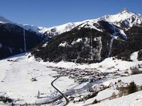Skigebiet Kals am Großglockner,