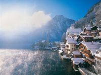 Skigebiet Hallstatt,