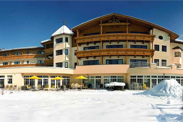 Vital Landhotel Scherm...