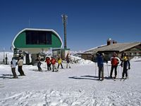 Skigebiet Krems,