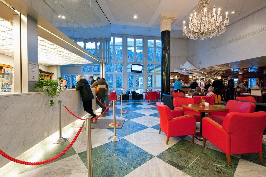 Mondi Holiday Hotel Bellevue - Chalet - Bad Gastein