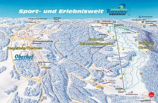 après-ski in Oberhof
