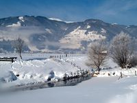 Skigebiet Bruck am Großglockner
