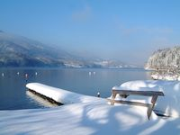 Skigebiet Fuschl am See