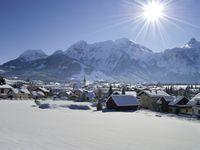 Skigebiet Abtenau