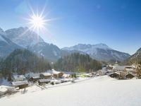 Skigebiet Biberwier