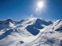 Skigebiet Soldeu,