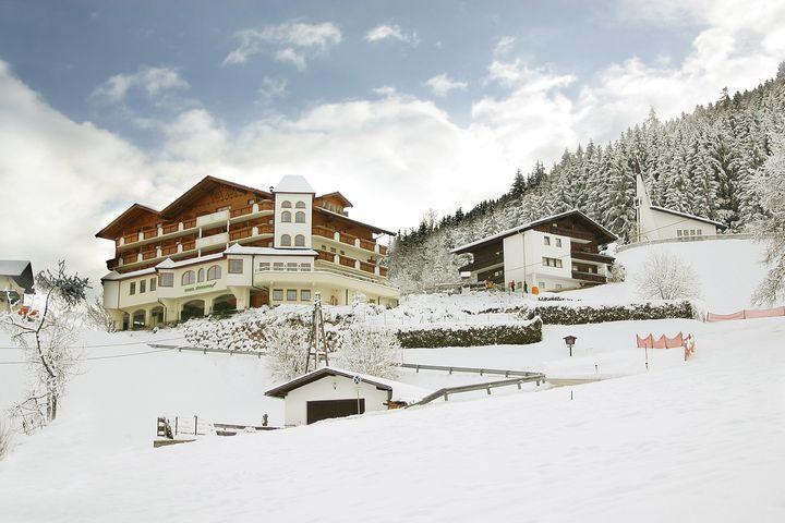 Hotel Pension Jagerhof