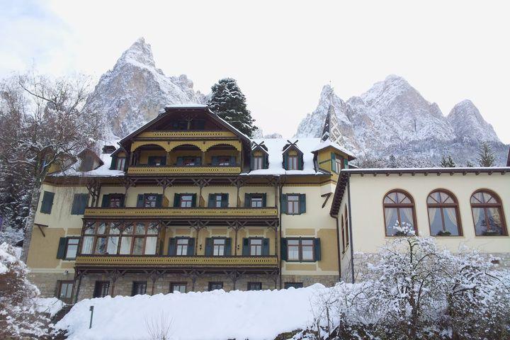 Image of Hotel Salegg