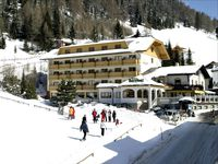 Ferienhotel Berghof