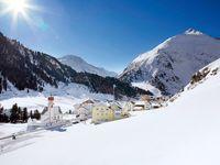 Skigebiet Vent (Ötztal),