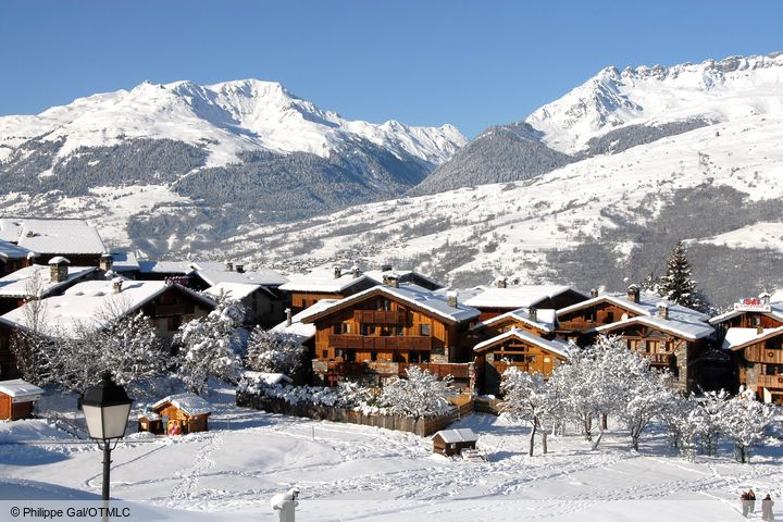 wintersport en aanbiedingen in Les Coches