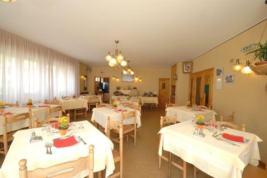 Confinale - Hotel - Santa Caterina