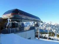 Skigebiet Windischgarsten,