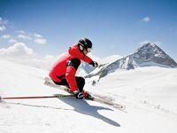 Skigebiet Hintertux (Zillertal)