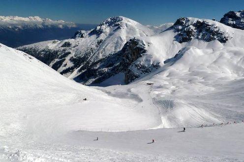 après-ski in Axams