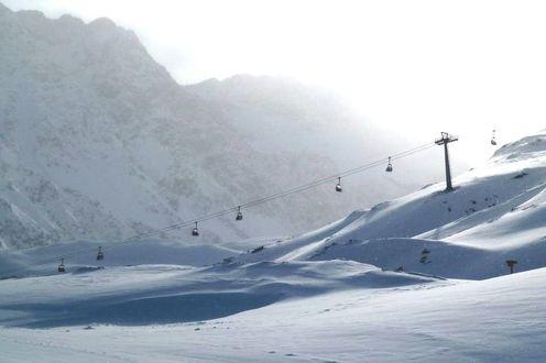 après-ski in Santa Caterina