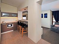 4-Pers.-Studio (25 - 30 m²), ÜF