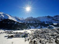 Skigebiet Engelberg,