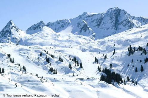 après-ski in Galtür