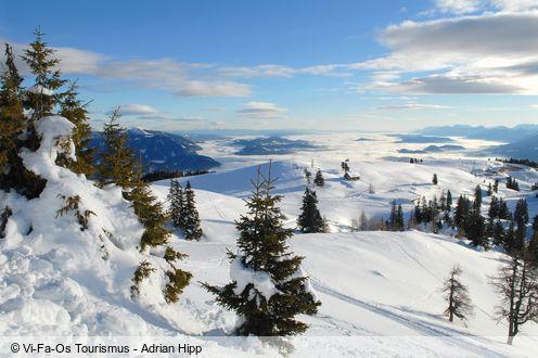 après-ski in Bodensdorf