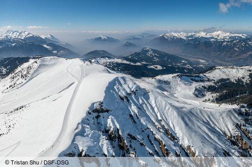 après-ski in Les Carroz d'Arâches